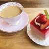 食の歳時記:高知市一ツ橋「うらやか」さんの木いちごのムース