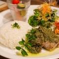 【北斗市】CAFE LEAVES 本店|野菜たっぷり美味しいごはんプレート