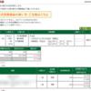 本日の株式トレード報告R3,01,12