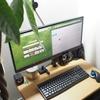 ブログを書くときにおすすめのパソコンモニター・マウス・キーボード