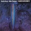 Karin Krog, John Surman: Cloud Line Blue (1979) 何か余計で、何か足りなくてECMの音には