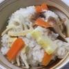 旬の時期に食べたい♡ル・クルーゼで炊くたけのこご飯♡