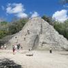 【マヤ文明】メキシコのコパ遺跡とトゥルム遺跡を観光しました☆☆