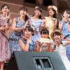 ハコイリ♡ムスメの定期便8月号~真夏の太陽よりも煌めいて@ TOKYO FMホール