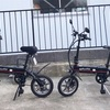 【カスタマイズ編】電動バイクglafitをカスタマイズしてみた