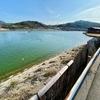 生名島の養殖池(愛媛県生名島)