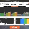 【ロードバイク】Zwiftトレーニング_20201202