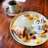 【J・glacée】定山渓温泉のカフェでアップルパイ。