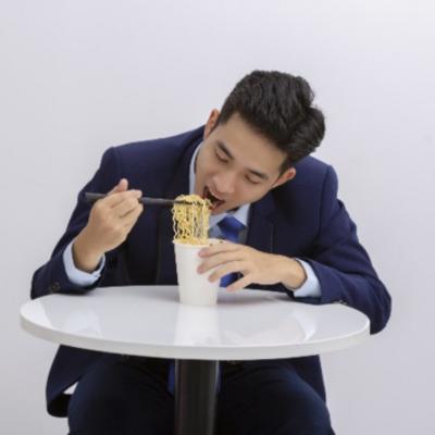 デスクでできるヘルスケア!機能性表示食品で賢い食生活