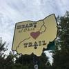 【Catch up Ohio】Heart of Ohio <自転車アメリカS断記>