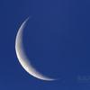 有明月(月齢25.920)
