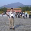 中国(北京)へ行ってみました「3️⃣明の十三陵」