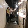 新橋・有楽町でナイトタイムエコノミーの実態調査してきました!