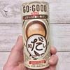 【だしドリンク】ホッと一息つきたいときコカコーラの「GO:GOOD(ゴーグッド)ゴクっ!と飲める旨い和だし」なんてどうやろか?