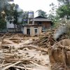 日本では影響の少なかった台風9号『ソンティン』がベトナムで猛威!19人死亡・13人行方不明と大惨事に!!