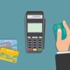 EMVチップ採用でカード詐欺の被害数70%減少(VISA調べ)。