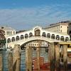 【イタリア観光!】アドリア海の女王、ヴェネツィアへ!