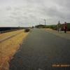 三番瀬沿い緑道〜総合公園〜境川沿い緑道での通行方向データ