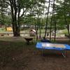【キャンプ場】グリーンパーク山東 伊吹山の麓のキャンプサイト