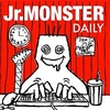 If You Live Life Over/Jr.MONSTER