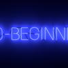 Blender 267日目。「ネオンテキストのモデリング」その5。