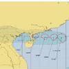 【台風情報】11日09時に南シナ海で台風23号『バリジャット』が発生!気象庁・米軍・ヨーロッパの進路予想では日本への接近はなし!日本の南東には台風24号のたまごも!!