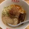 【東京餃子食堂】冷しでさっぱり