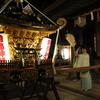 9月27日 宵宮祭が斎行される