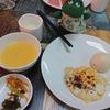 📃朝ごはん📃【ミリしら大連】