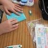 5年生:家庭科 裁縫で作品作り