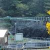 曲谷ダム(滋賀県米原)