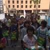 4年生、秋田市校外学習