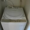 (売却済み)洗濯機