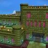 【DQB2】魔物城(ダンジョン)を建築してみた!【フリービルド】