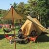 キャンプ39 '18.5/26-27 -キャンプとSUPはやっぱ相性良し-
