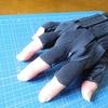 珍品★ 手の動きをサポートする手袋