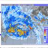 台風と慈雨