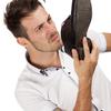 洗っても臭い靴!困り果てていても簡単に解決できる2つの方法