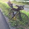 堺から琵琶湖まで往復170kmのバイクパッキング行ってきた話