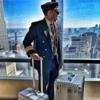 私のリモアスリーズ: ある航空会社のパイロット