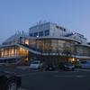 太田市美術館・図書館(群馬県)