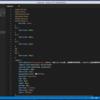 MacにもVisual Studio Codeを入れてみた