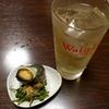 東京 新小岩 魚河岸料理「どんきい」 昆布森の生牡蠣と自家製いくら醤油漬けが最高