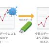 状態空間モデル:(2)推定(概要とフィルタリングについて)