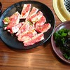 10/16 1746日目 焼肉と冷麺