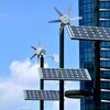 変わるエネルギービジネス NTTが進める再エネマイクログリッド