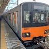 東武ファンフェスタ2019に行き、記念臨時列車ツアーに参加する