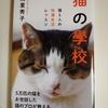 南里秀子氏「猫の学校」