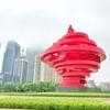 【経験者が綴る】中国・青島(チンタオ)おすすめホテル 英語と日本語が通じる観光客が集う酒店。Ibis Qingdao Ningxia