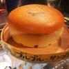 「りくろーおじさんの店」彩都の森店で焼き立てのチーズケーキを